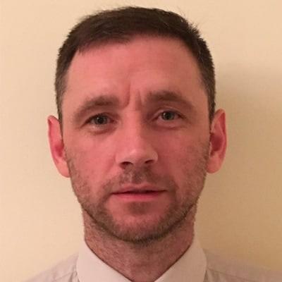 Peter Hilton - Managing Director