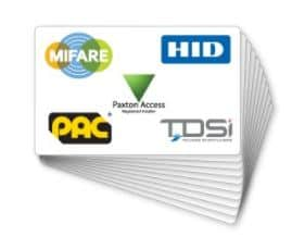 ID Badges & Access Cards