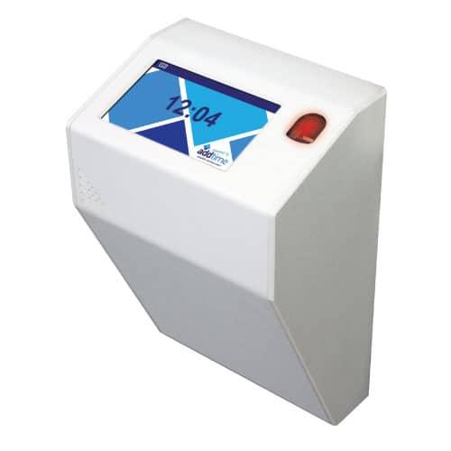 Biometric-and-Proximity