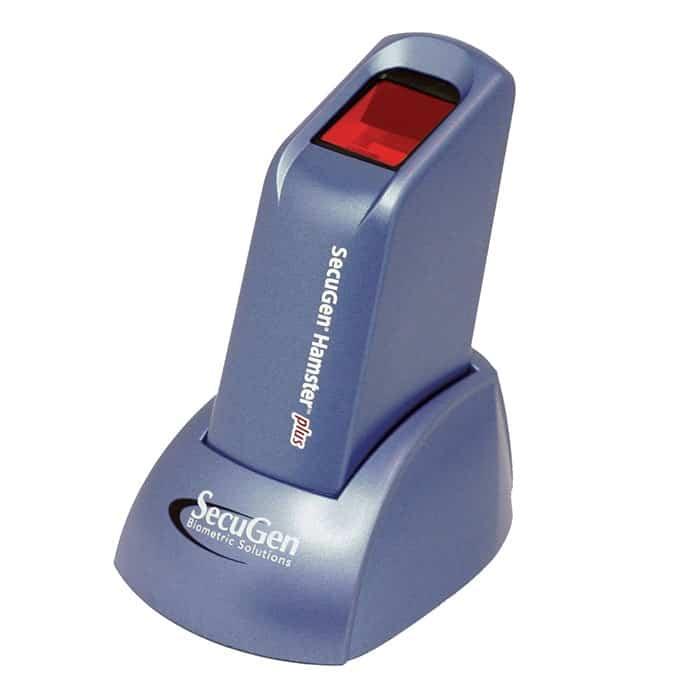 Desktop-Fingerprint-Enroller