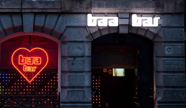 Baa Bar Liverpool
