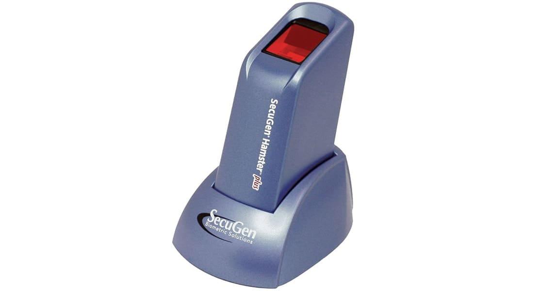 Desktop Fingerprint Enroller