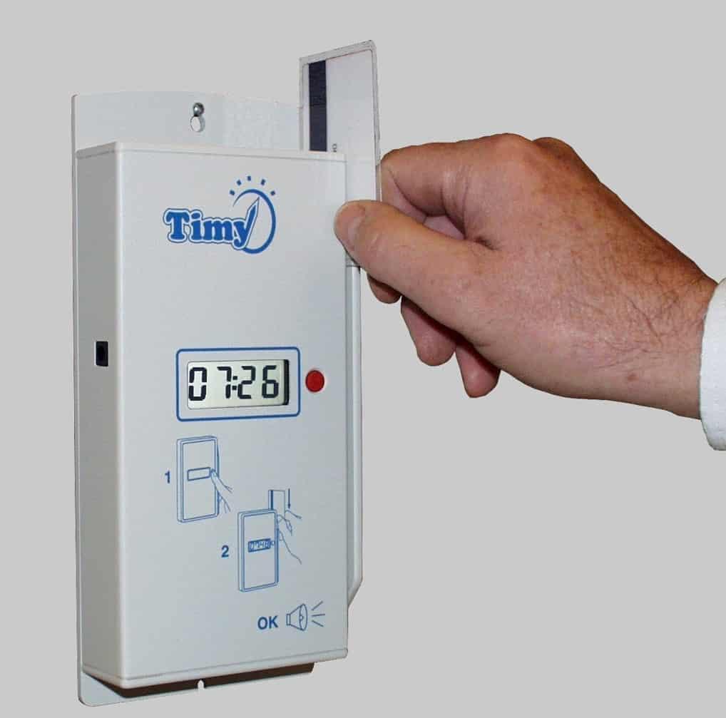 timy-1