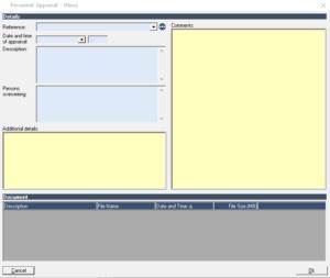 hr system software