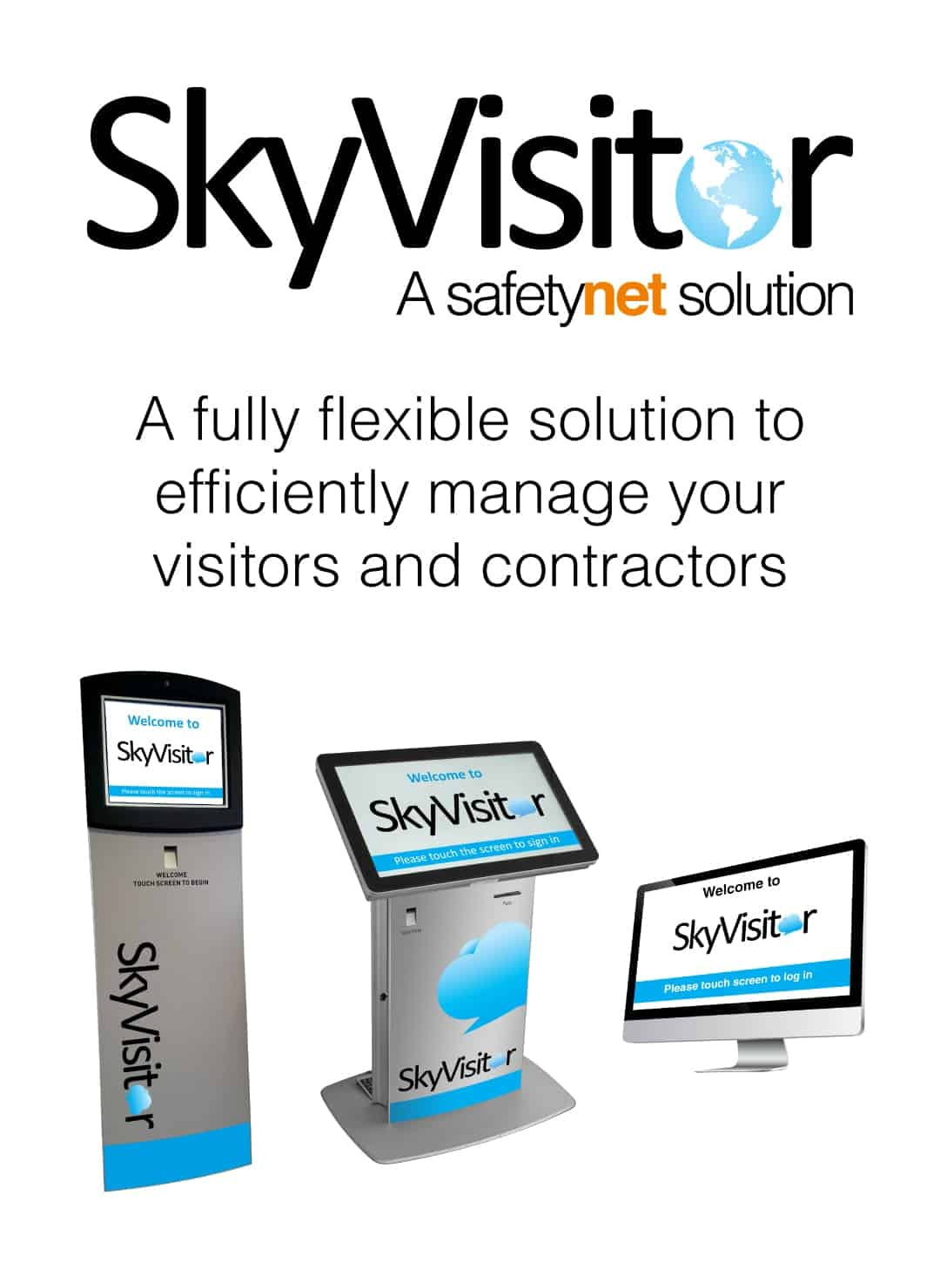 visitor management systems