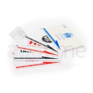 ID Badges and Swipe Cards