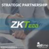 Addtime ZKTeco Partnership